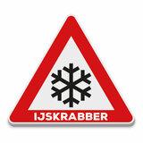 IJskrabbers speciale vorm_